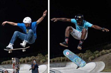 Barbados Skateboard Association