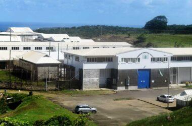 Bordelais Correctional Facility (BCF)