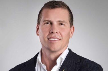 Executive Chairman, Adam Stewart