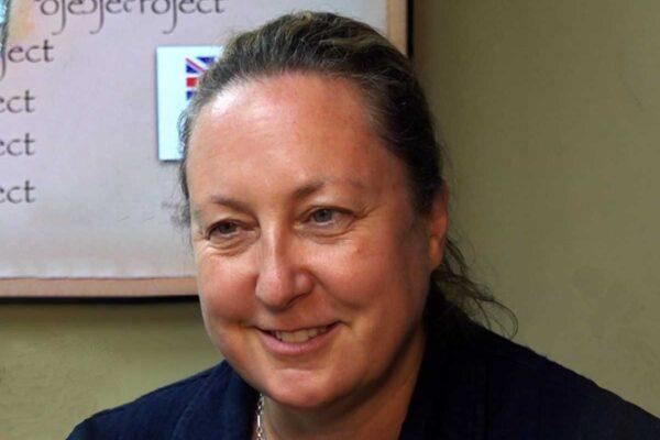 Hon. Ann Marie Trevlyan