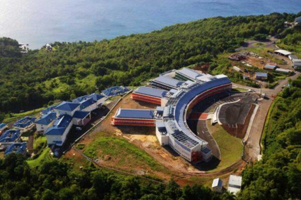 Millennium Heights Medical Complex.