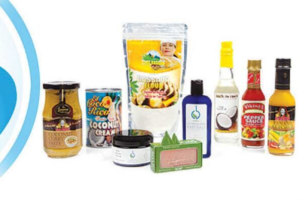 Top Quality St. Lucian Products