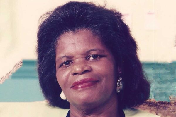 Eileen Paul