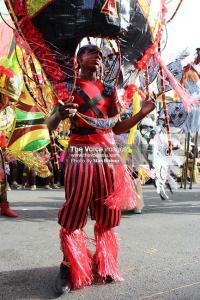 Junior Carnival 2017