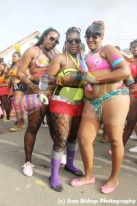 Dennery Carnival